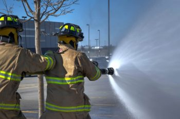 Drinking from a firehose