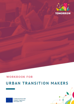 Workbook for urban transition makers