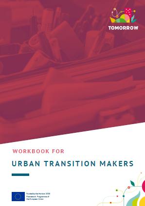 Manuel pour les responsables de la transition urbaine