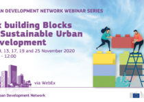 UDN webinars #3. GOVERNANCE. Facilitating effective and inclusive decision making