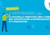 La Rochelle Territoire Zéro Carbone