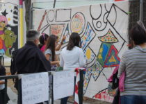 From citizen engagement to citizen ownership – Living Street in Turin