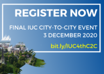 IUC Final City-to-City Event
