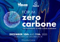 Forum Zéro Carbone