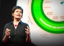 Doughnut economy: webinar with Kate Raworth