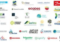 Energy Cities joins broad coalition calling on EU not to rely on hydrogen to decarbonise buildings