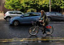 Reversing Car Dependency