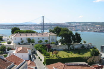 Almada keeps track of its 2050 climate targets