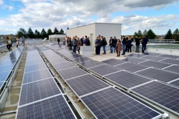Balkans citizens going solar
