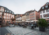 Baden Württemberg s'attèle à la décarbonisation de son système de chauffage