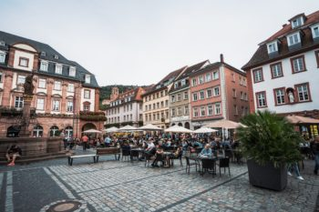 Baden Württemberg set on achieving its heating and cooling decarbonisation
