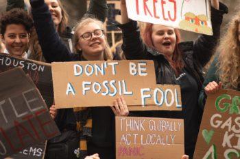 Energy Cities endorses fossil fuels non-proliferation treaty