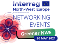 Interreg NWE networking event #1: A Greener North-West Europe