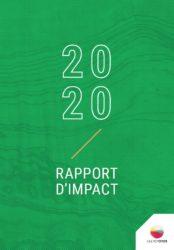 Rapport d'impact 2020