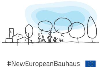 Energy Cities joins the New European Bauhaus initiative