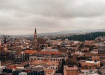 Mayors across Europe are stepping up their climate ambitions
