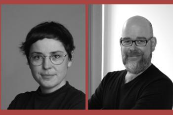 Verena Stoppel et Bernhard Klassen