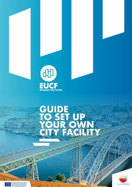Un guide pour mettre en place votre propre modèle de «City Facility»