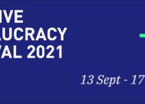 THE CREATIVE BUREAUCRACY FESTIVAL 2021