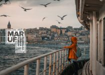 MARMARA URBAN FORUM : Cities developing solutions, Re-Think, Co-Act
