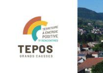 """Rencontres TEPOS """"Énergie et territoires ruraux, vers des territoires à énergie positive"""""""