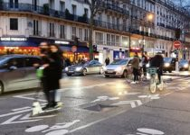 Travel Transitions: Responding to Shifting Mobility Trends